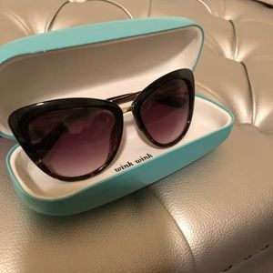 Kate Space New York Sunglasses